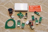 Tester MB EIS test pentru Mercedes Benz transponder Auto Key Programmer