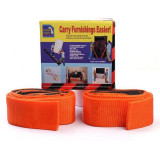 Set 2 curele pentru mutat mobila Carry Furnishings Easier, Oem