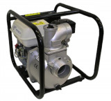 Motopompa De Apa Curata Agt Wp30Hx Gp, Motor Honda Gp160, 6.5 Hp, 600 L/Min.