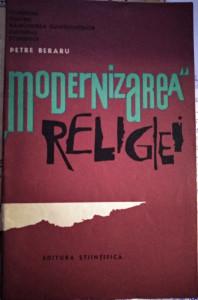 Modernizarea religiei