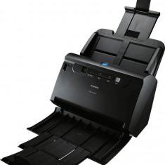 Scanner Canon DRC230, dimensiune A4, tip sheetfed, duplex, viteza de