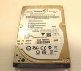 Hard Disk Seagate Momentus Thin 160GB SATA 2.5 st160lt000-9vl14d 7200rpm slim