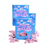 Marshmallow Willies Jeleuri Dulci