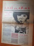 baricada 21 februarie 1990- art.regele mihai si singura solutie o noua revolutie