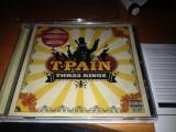 T-Pain - Thr33 Ringz, CD, sony music