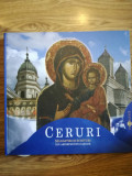 Album Ceruri. Manastirile si schituri din Arhiepiscopia Iasilor, ortodoxia