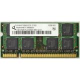Memorie laptop 1GB RAM PC2-6400S HYS64T128021EDL?