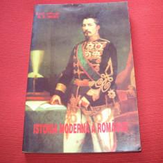 Istoria moderna a Romaniei - G. D. Iscru (Vol. 2)