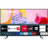 Televizor QLED Samsung QE85Q60TAUXXH, 214 cm, Smart TV, 4K Ultra HD, Clasa G