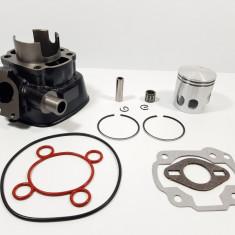 Kit Cilindru Set Motor Scuter Benelli - Beneli K2 80cc Racire APA