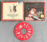 Red Hot Chili Peppers - One Hot Minute CD (1995)