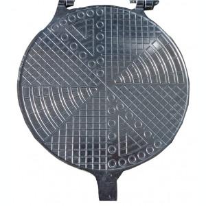 Forma/ Presa Saratele Conuri inghetata Aluminiu