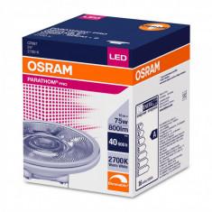 SPOT LED OSRAM 4058075105058