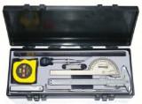 Cumpara ieftin Set 9 bucati instrumente masurare