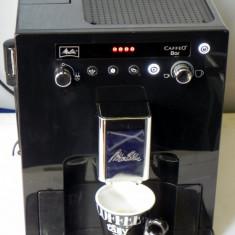 Espressor Melitta (Jura) Caffeo Bar expresor automat spumare lapte, Siemens