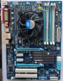Kit I5 Gigabyte Z68P-DS3 + I5 2400 3.10Ghz + Cooler Intel