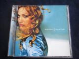 Madonna - Ray Of Light _ cd, album _ Maverick ( 1998, Europa)