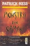 Cumpara ieftin Pe taramul haosului, vol. 3 -Monstrii din oameni