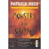 Pe taramul haosului, vol. 3 -Monstrii din oameni