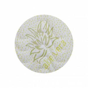 Saltea Ortopedica Memory 15+3, Aloe Vera, 140x200, Ortopedicus - Resigilata !