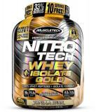 Muscletech Nitro Tech Whey Isolate Gold, 1.8 KG