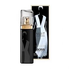 Hugo Boss Boss Nuit Pour Femme Runway Edition Eau de Parfum pentru femei 75 ml