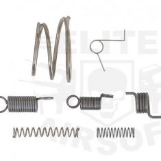 Set arcuri gearbox G36 [CYMA]