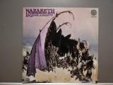 Nazareth – Hair of The Dog (1975/Vertigo/RFG) - Vinil/stare disc- Impecabil (M)
