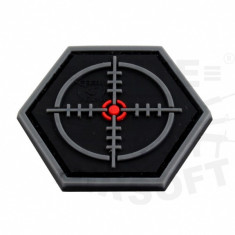 Patch Sniper Hexa 3D [JT]
