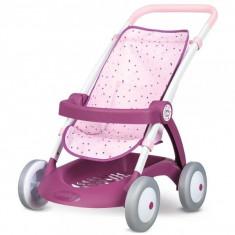 Jucarie Carucior Sport Chuli Pop Baby Nurse Smoby