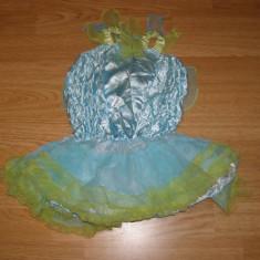 Costum carnaval serbare fluturas pentru copii de 1-2 ani, Din imagine