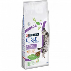 Cat Chow - Hairball control - 1.5 kg
