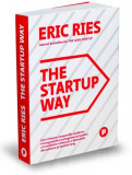The Startup Way   Eric Ries