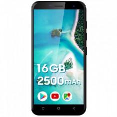 Telefon mobil iHunt Like 7 16GB 2GB RAM Android 9 Black