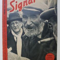 REVISTA ' SIGNAL ' , EDITIE IN LIMBA ROMANA , NUMARUL 2 DIN IUNIE 1943