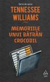 Memoriile unui bătrân crocodil