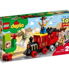 Set de constructie LEGO DUPLO Trenul Toy Story