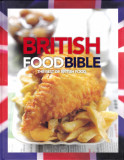 British Food Bible