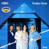 VINIL   ABBA – Voulez-Vous     VG