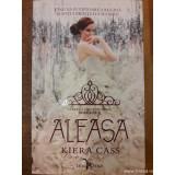 Aleasa- volumul 3 seria Alegerea, Kiera Cass