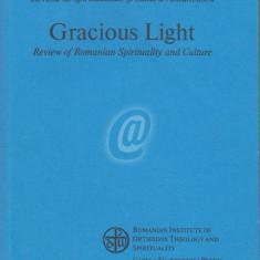 Lumina Lina. Gracious Light, an VI, nr. 3, iulie-septembrie 2001