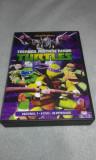 TMNT - Testoasele Ninja - sezonul 1 - 8 DVD dublate in romana