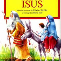 Nasterea Si Copilaria Lui Isus | Cristian Badilita
