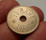 10 bani 1906 UNC
