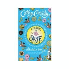 Clubul fetelor dependente de ciocolata, vol. 2 -Cufarul lui Skye