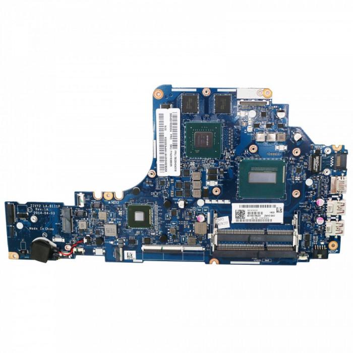 Placa de baza Lenovo Y50-70 I7-42720HQ zivy2 la-b111p