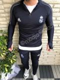 Trening cu PANTALONI Conici REAL MADRID marimea M