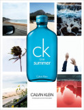 Calvin Klein CK One Summer 2018 EDT 100ml pentru Bărbați și Femei