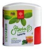 Stevia Indulcitor Natural Vitaking 100cpr Cod: mh4570