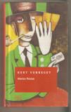 Kurt Vonnegut-Hocus Pocus